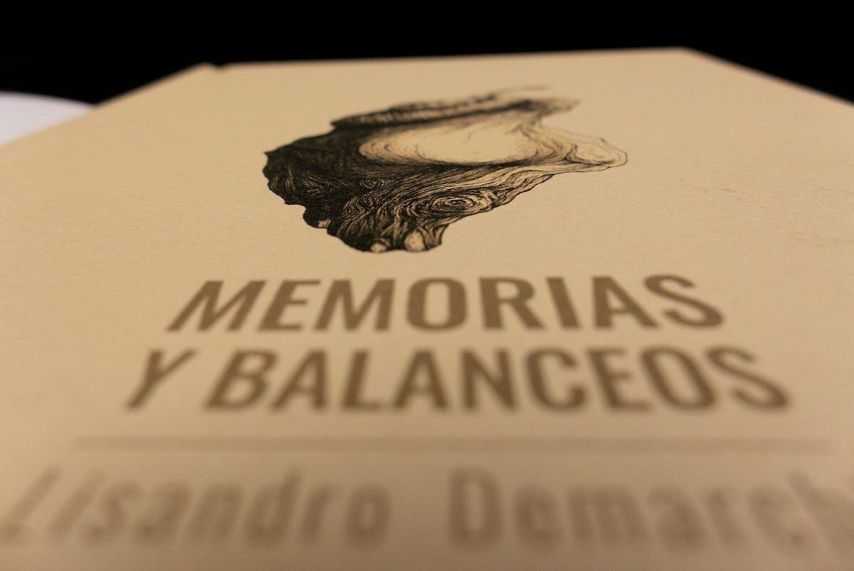 Nuevas Memorias, Fachas y feria