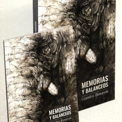 Paperback and Hardcover Editions of Memorias y balanceos Book