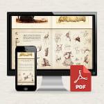 Libro ilustrado en PDF gratis