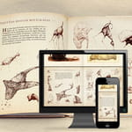 Libro virtual a la gorra: En un lugar de la mancha