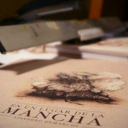 Book binding photo